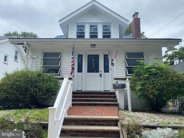 32 W Johnson Avenue, SOMERS POINT, NJ 08244 (#NJAC2000734) :: Rowack Real Estate Team