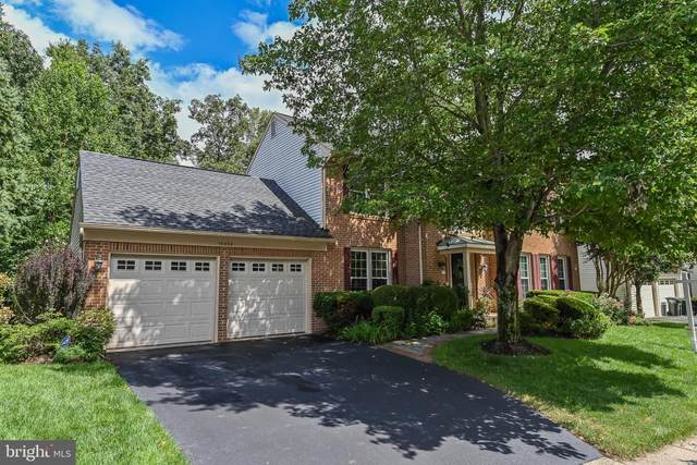 14224 Rock Canyon Drive, CENTREVILLE, VA 20121 (#VAFX2014858) :: Ultimate Selling Team