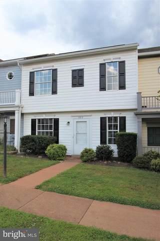 577 Cromwell Ct, CULPEPER, VA 22701 (#VACU2000672) :: Debbie Dogrul Associates - Long and Foster Real Estate