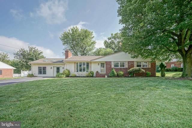 16 Shady Lane Road, CLARKSBORO, NJ 08020 (#NJGL2003222) :: New Home Team of Maryland