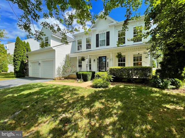 35768 Park Heights Circle, ROUND HILL, VA 20141 (#VALO2005878) :: The Maryland Group of Long & Foster Real Estate