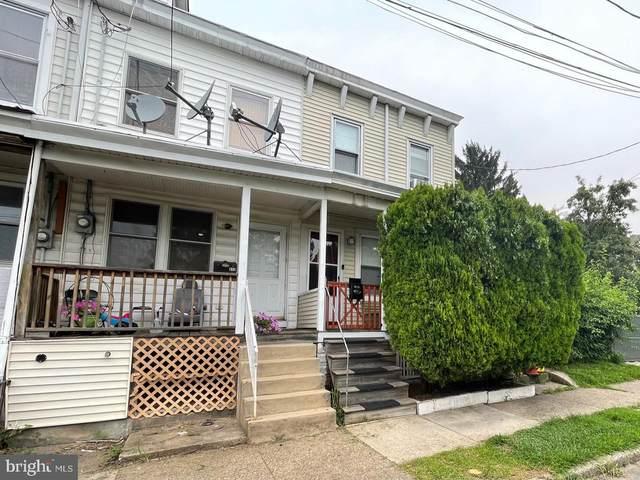 612 Pennsylvania Avenue, TRENTON, NJ 08638 (#NJME2003524) :: Compass