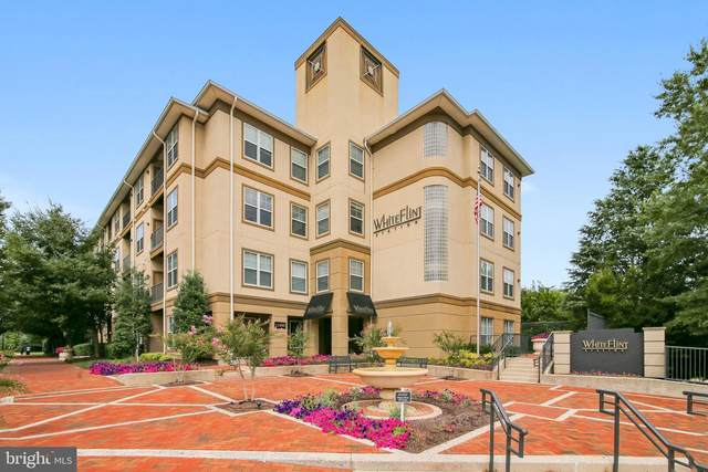 11800 Old Georgetown Road #1407, NORTH BETHESDA, MD 20852 (#MDMC2010828) :: CENTURY 21 Core Partners