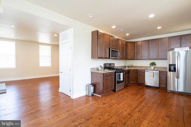 3615 Liberty Heights Avenue, BALTIMORE, MD 21215 (#MDBA2008202) :: The Miller Team