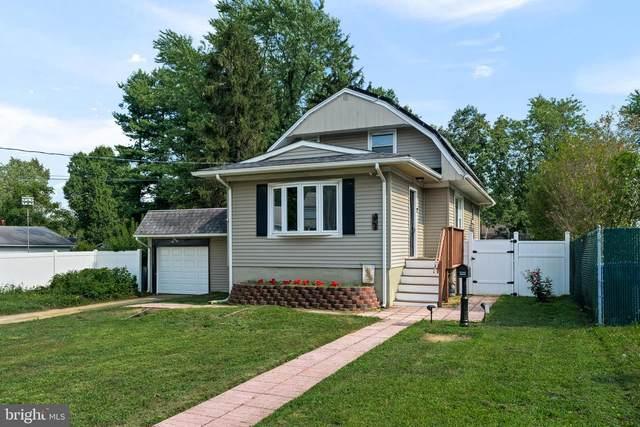 421 State Street, CHERRY HILL, NJ 08002 (#NJCD2004990) :: Rowack Real Estate Team