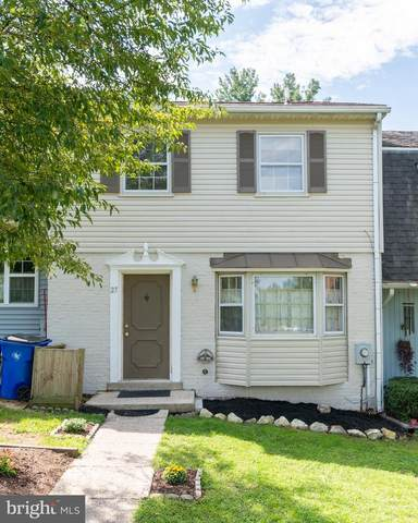 27 Boileau Court, MIDDLETOWN, MD 21769 (#MDFR2004062) :: AJ Team Realty