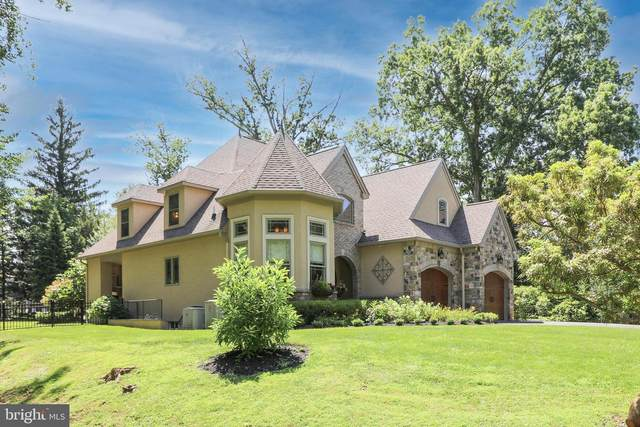 248 Avenue A, DOYLESTOWN, PA 18901 (#PABU2005572) :: Shamrock Realty Group, Inc