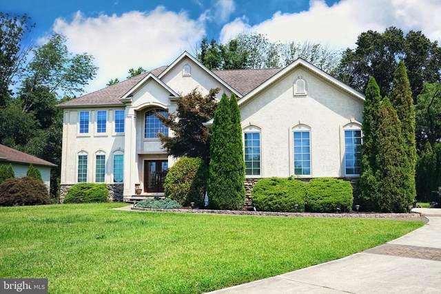 4 Chrysanthemum Court, SEWELL, NJ 08080 (#NJGL2003230) :: Colgan Real Estate