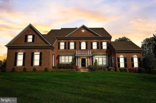 5707 Hillmeade Road, BOWIE, MD 20720 (#MDPG2007870) :: Advance Realty Bel Air, Inc