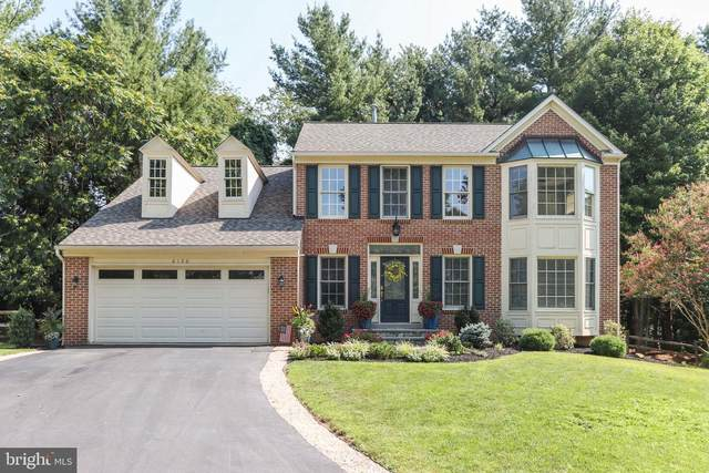 6136 Cornwall Terrace, FREDERICK, MD 21701 (#MDFR2004068) :: The Maryland Group of Long & Foster Real Estate
