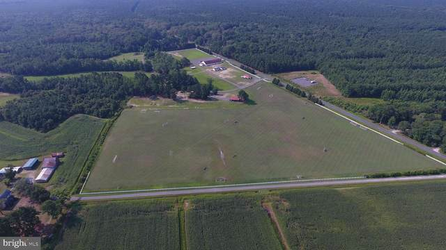 Morris, PITTSVILLE, MD 21850 (#MDWC2001030) :: Arlington Realty, Inc.
