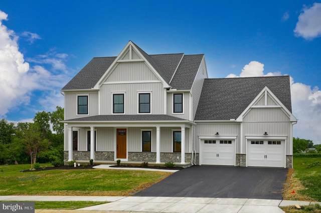 151 Bonneville Drive, RONKS, PA 17572 (#PALA2003648) :: Liz Hamberger Real Estate Team of KW Keystone Realty