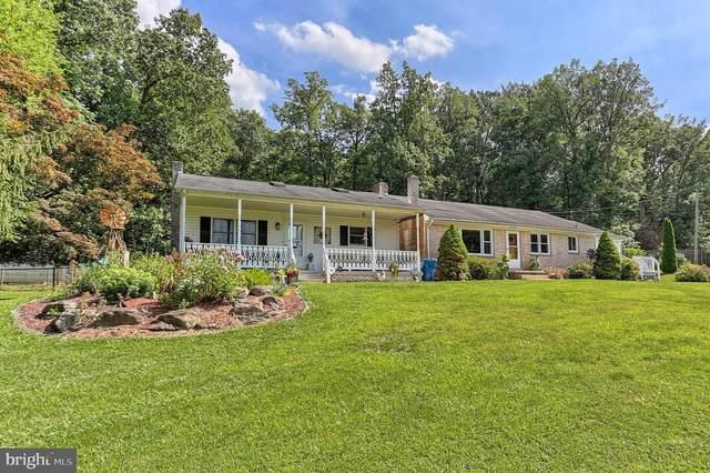 4968 Walters Hatchery Road, SPRING GROVE, PA 17362 (#PAYK2004348) :: The Craig Hartranft Team, Berkshire Hathaway Homesale Realty