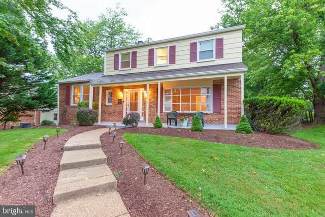 11712 Stonington Place, SILVER SPRING, MD 20902 (#MDMC2010864) :: Colgan Real Estate