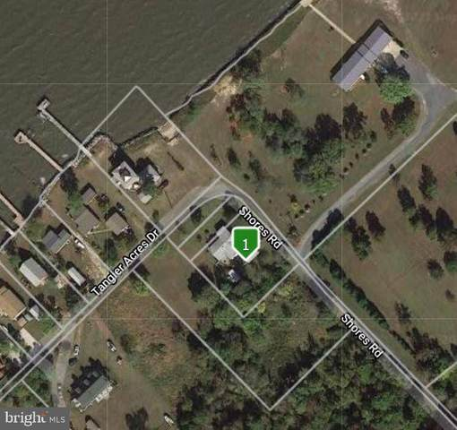 10926 Shores Road, DEAL ISLAND, MD 21821 (#MDSO2000322) :: Bright Home Group