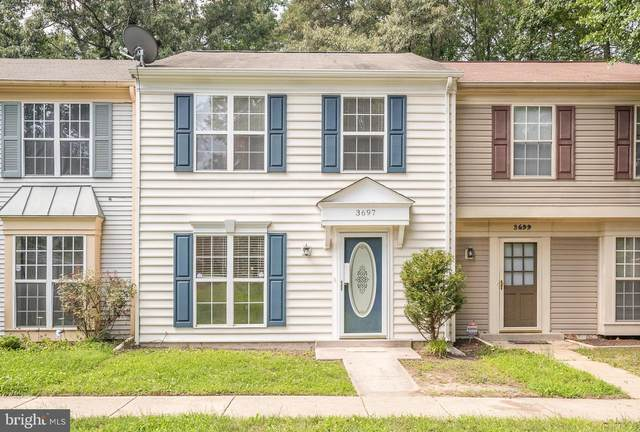 3697 Kempsford Field Place, WALDORF, MD 20602 (#MDCH2002538) :: SURE Sales Group