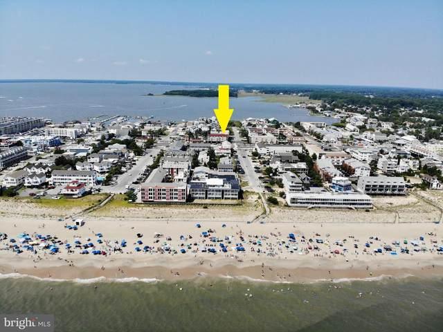 1609 Coastal Highway #403, DEWEY BEACH, DE 19971 (#DESU2004172) :: Loft Realty