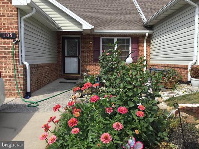 105 Granny Smith Drive, TIMBERVILLE, VA 22853 (#VARO2000086) :: Advance Realty Bel Air, Inc