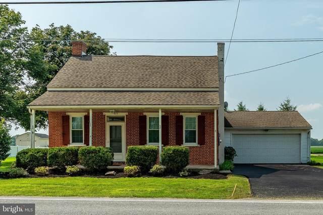 975 Fruitville Pike, LITITZ, PA 17543 (#PALA2003658) :: The Joy Daniels Real Estate Group