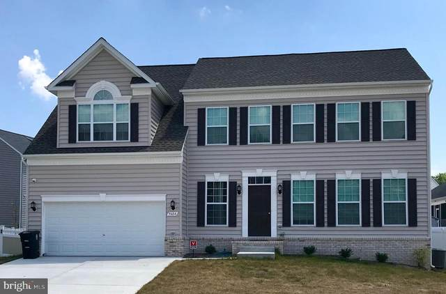 14002 Mill Spring Court, BRYANTOWN, MD 20617 (#MDCH2002544) :: Berkshire Hathaway HomeServices McNelis Group Properties