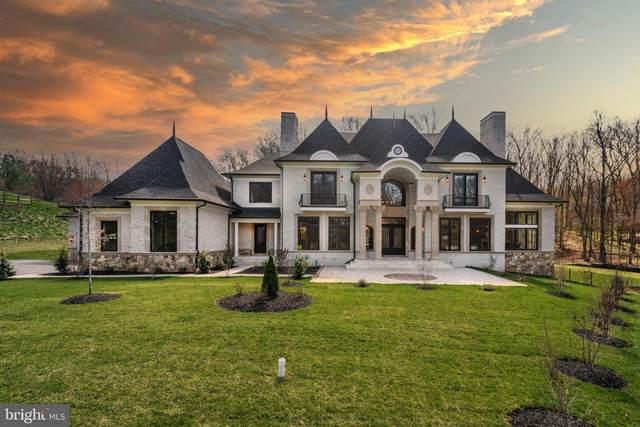 1033 Bellview Road, MCLEAN, VA 22102 (#VAFX2015010) :: Debbie Dogrul Associates - Long and Foster Real Estate