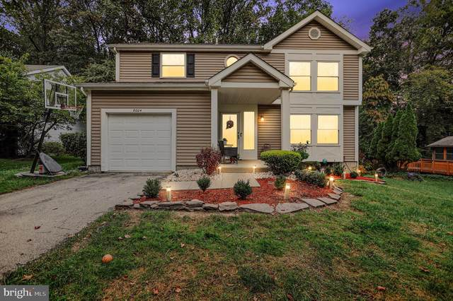 8004 Gold Cup Lane, BOWIE, MD 20715 (#MDPG2007912) :: Revol Real Estate