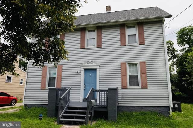241 Victoria Street, MERCHANTVILLE, NJ 08109 (MLS #NJCD2005022) :: Kiliszek Real Estate Experts