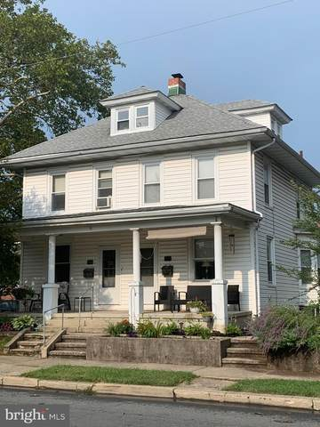 119 Woodside Ave, WEST LAWN, PA 19609 (#PABK2003008) :: Team Martinez Delaware