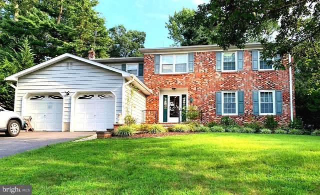 78 Terrapin Lane, HAMILTON, NJ 08619 (#NJME2003550) :: Rowack Real Estate Team