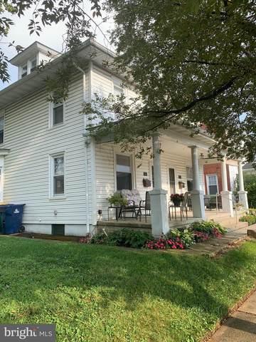 121 Woodside Ave, WEST LAWN, PA 19609 (#PABK2003010) :: Team Martinez Delaware