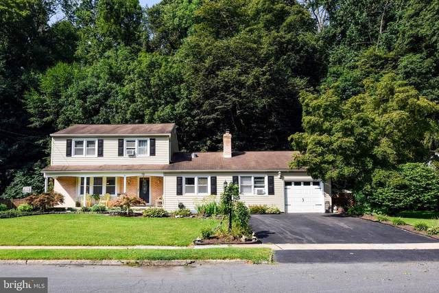 118 Yellow Breeches Drive, CAMP HILL, PA 17011 (#PAYK2004362) :: Liz Hamberger Real Estate Team of KW Keystone Realty