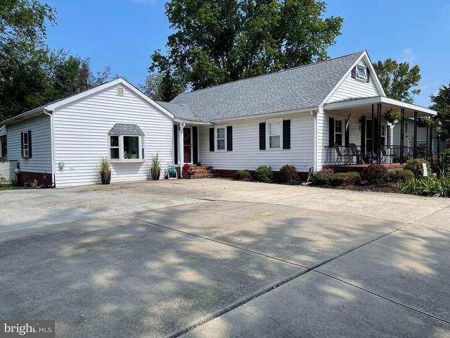 7 Magnolia Drive, PENNSVILLE, NJ 08070 (#NJSA2000788) :: Rowack Real Estate Team