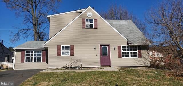 81 Ruby Lane, LEVITTOWN, PA 19055 (#PABU2005626) :: Shamrock Realty Group, Inc