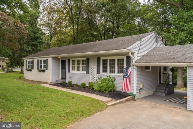 807 W King Road, MALVERN, PA 19355 (#PACT2005322) :: ExecuHome Realty