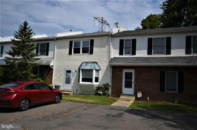 35 Kingston Terrace, ASTON, PA 19014 (#PADE2005082) :: Shamrock Realty Group, Inc