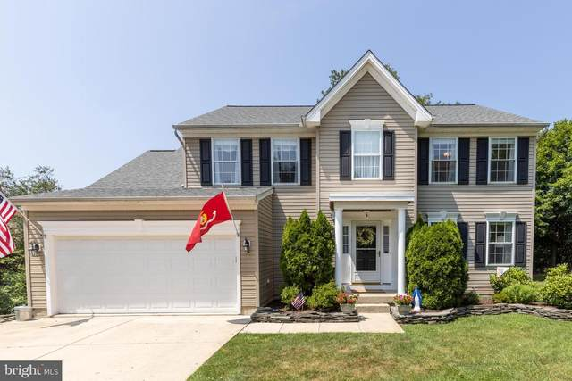2606 Susanann Drive, MANCHESTER, MD 21102 (#MDCR2001762) :: Berkshire Hathaway HomeServices McNelis Group Properties