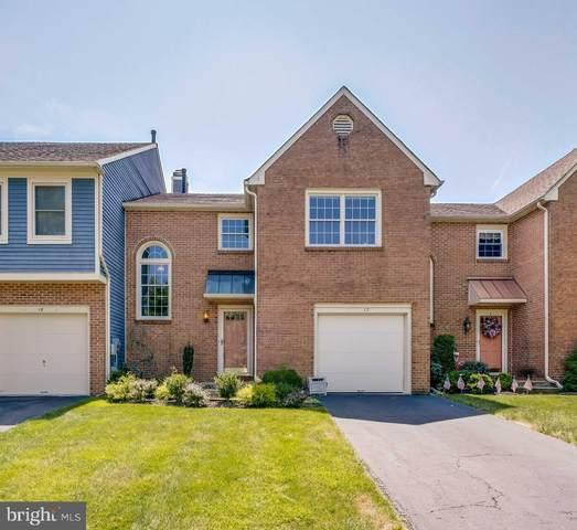 17 Dorset Drive, MEDFORD, NJ 08055 (#NJBL2005132) :: Rowack Real Estate Team