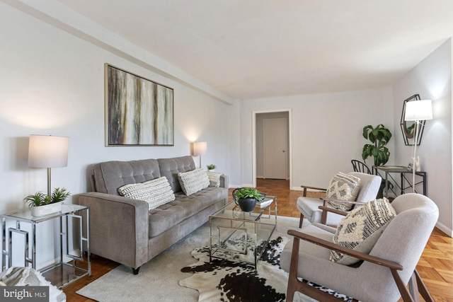 2500 Q Street NW #418, WASHINGTON, DC 20007 (#DCDC2008756) :: Crossman & Co. Real Estate
