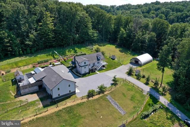 905 Smyrna Road, KINZERS, PA 17535 (#PALA2003668) :: The Craig Hartranft Team, Berkshire Hathaway Homesale Realty
