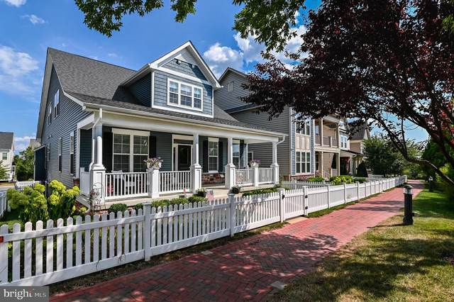 1410 Musgrove Alley, BRUNSWICK, MD 21716 (#MDFR2004100) :: The Vashist Group