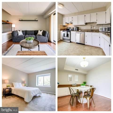 116 Roberts Lane #301, ALEXANDRIA, VA 22314 (#VAAX2002618) :: Debbie Dogrul Associates - Long and Foster Real Estate