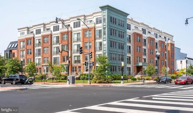 1350 Maryland Avenue NE #214, WASHINGTON, DC 20002 (#DCDC2008770) :: The Sky Group