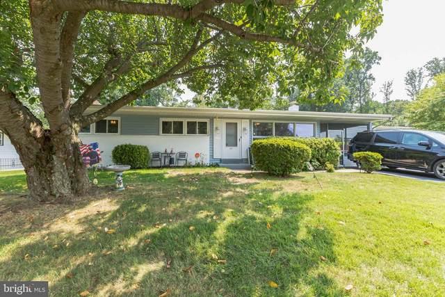 214 Robin Hood Lane, ASTON, PA 19014 (MLS #PADE2005098) :: Kiliszek Real Estate Experts