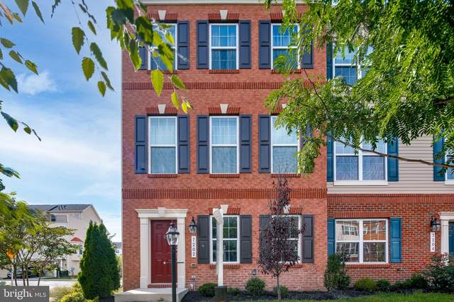 7202 Albion Way, HANOVER, MD 21076 (#MDHW2003562) :: The Vashist Group
