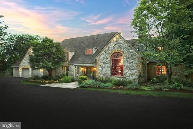 984 Summit Cir N N, YORK, PA 17403 (#PAYK2004380) :: Liz Hamberger Real Estate Team of KW Keystone Realty