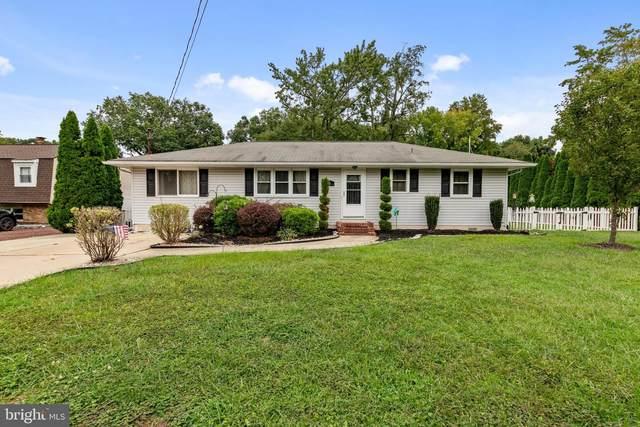 70 Rutgers Road, PENNSVILLE, NJ 08070 (#NJSA2000798) :: Rowack Real Estate Team