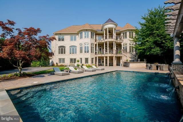 15830 Spyglass Hill Loop, GAINESVILLE, VA 20155 (#VAPW2005992) :: Colgan Real Estate