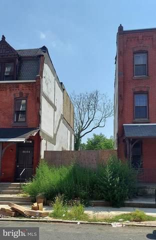 4028 Parrish, PHILADELPHIA, PA 19104 (#PAPH2020546) :: Linda Dale Real Estate Experts