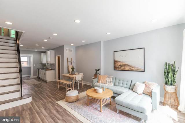 2224 S Rosewood Street, PHILADELPHIA, PA 19145 (#PAPH2020552) :: Tom Toole Sales Group at RE/MAX Main Line