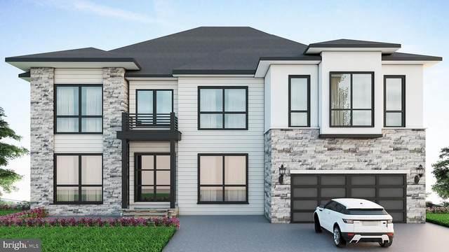 6430 Noble Drive, MCLEAN, VA 22101 (#VAFX2015158) :: Shamrock Realty Group, Inc